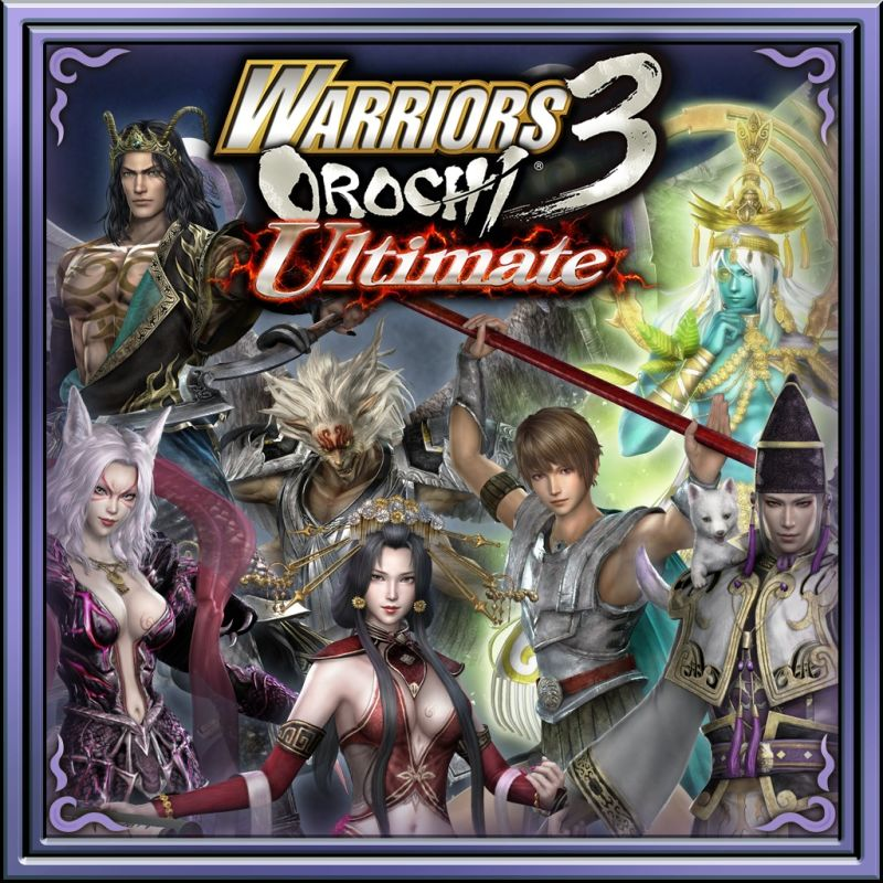 Warriors Orochi 3 Ultimate Xbox One: Warriors Orochi 3 Ultimate: Special Costume 2 For