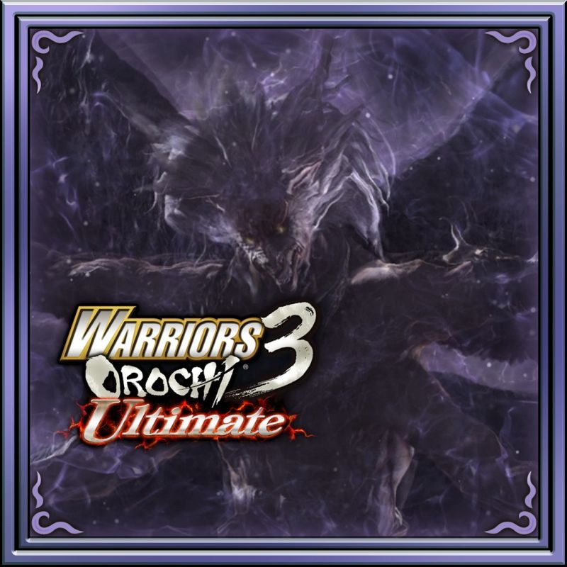 Warriors Orochi 3 Ps3: Warriors Orochi 3 Ultimate: Dungeon Pack For PlayStation 3