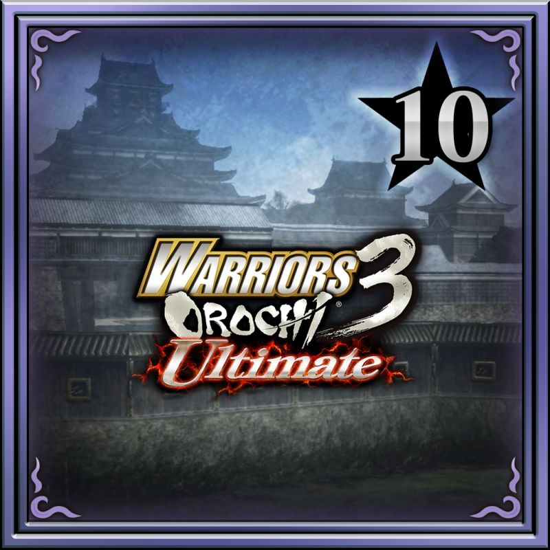 Warriors Orochi 4 Xbox Review: Warriors Orochi 3 Ultimate: Stage Pack 10 For PlayStation