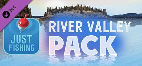 Just Fishing: River Valley Pack