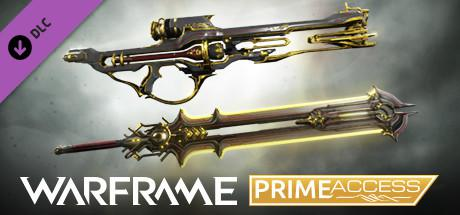 Warframe: Chroma Prime Access - Spectral Scream Pack
