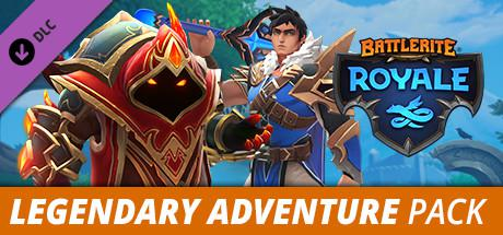 Battlerite Royale: Legendary Adventure Pack