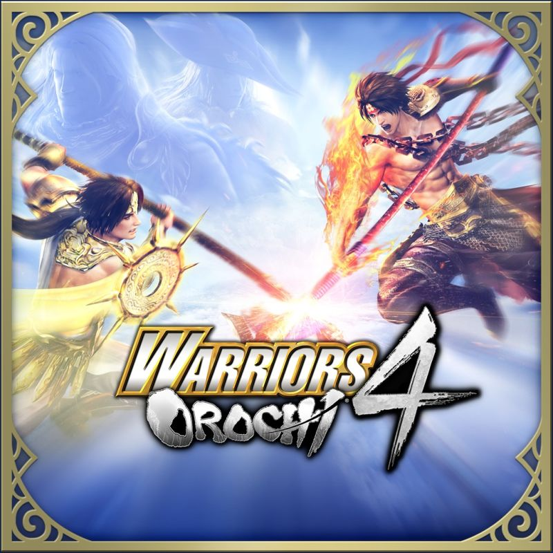 Warriors Orochi 4 (Deluxe Edition) for PlayStation 4 (2018 ...