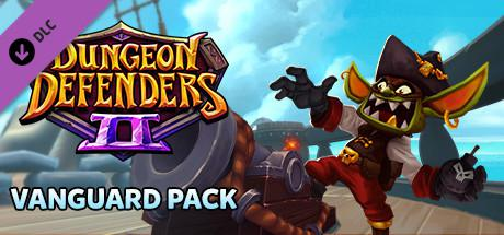 Dungeon Defenders II: Vanguard Pack