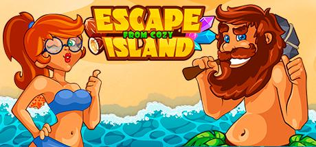 Escape from Cozy Island
