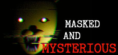 обложка 90x90 Masked and Mysterious