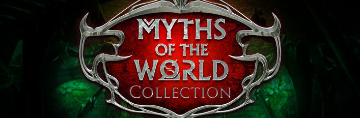 Myths of the World: Collection