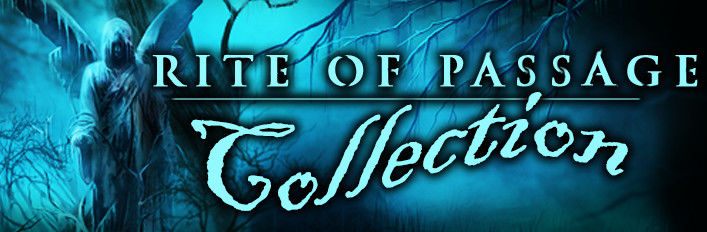 Rite of Passage: Collection