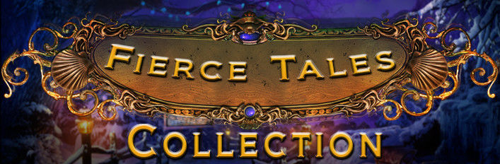 Fierce Tales: Collection