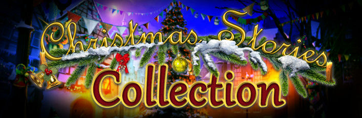 Christmas Stories: Collection