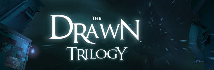The Drawn Trilogy