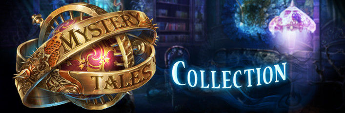Mystery Tales: Collection