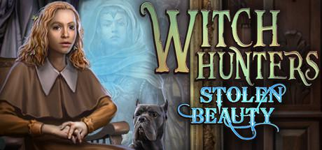 Witch Hunters: Stolen Beauty (Collector's Edition)