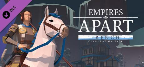 Empires Apart: French Civilization Pack