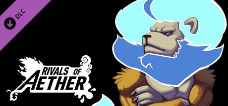 Rivals of Aether: Shine Zetterburn