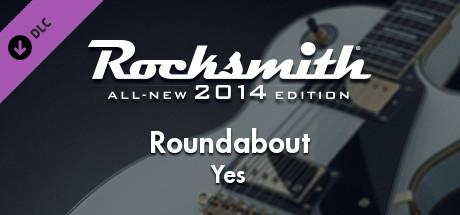Rocksmith: All-new 2014 Edition - Yes: Roundabout