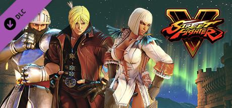 Street Fighter V: Devil May Cry & Ghosts 'n Goblins Bundle
