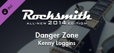 Rocksmith: All-new 2014 Edition - Kenny Loggins: Danger Zone
