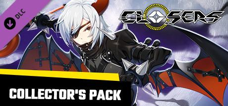 Closers: Collector's Pack