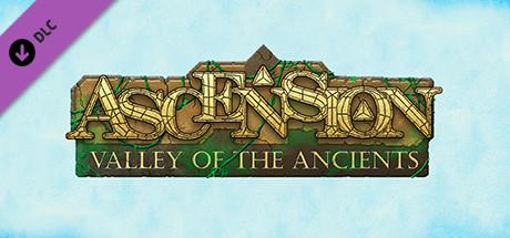 Ascension: Deckbuilding Game - Valley of the Ancients