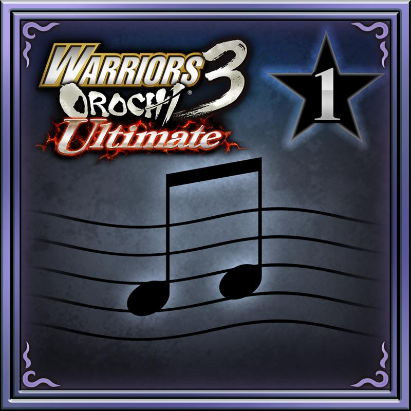 Warriors Orochi 3 Ultimate Unlock Susanoo: Warriors Orochi 3 Ultimate: BGM Pack 1 For PlayStation 4