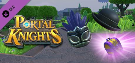 Portal Knights: Box of Fantastic Headwear