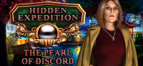 Hidden Expedition: The Pearl (Collector's Edition)