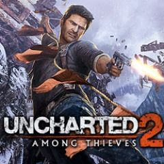 Uncharted 2 Among Thieves Uncharted Drake S Fortune Multiplayer Pack 2010 Playstation 3 Box Cover Art Mobygames