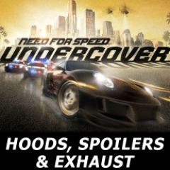 need for speed under the hood