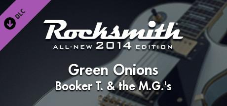 Rocksmith: All-new 2014 Edition - Booker T. & the M.G.'s: Green Onions