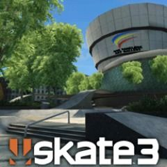 skate 3: San Van Party Pack for PlayStation 3 (2010) - MobyGames