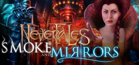 Nevertales: Smoke and Mirrors (Collector's Edition)