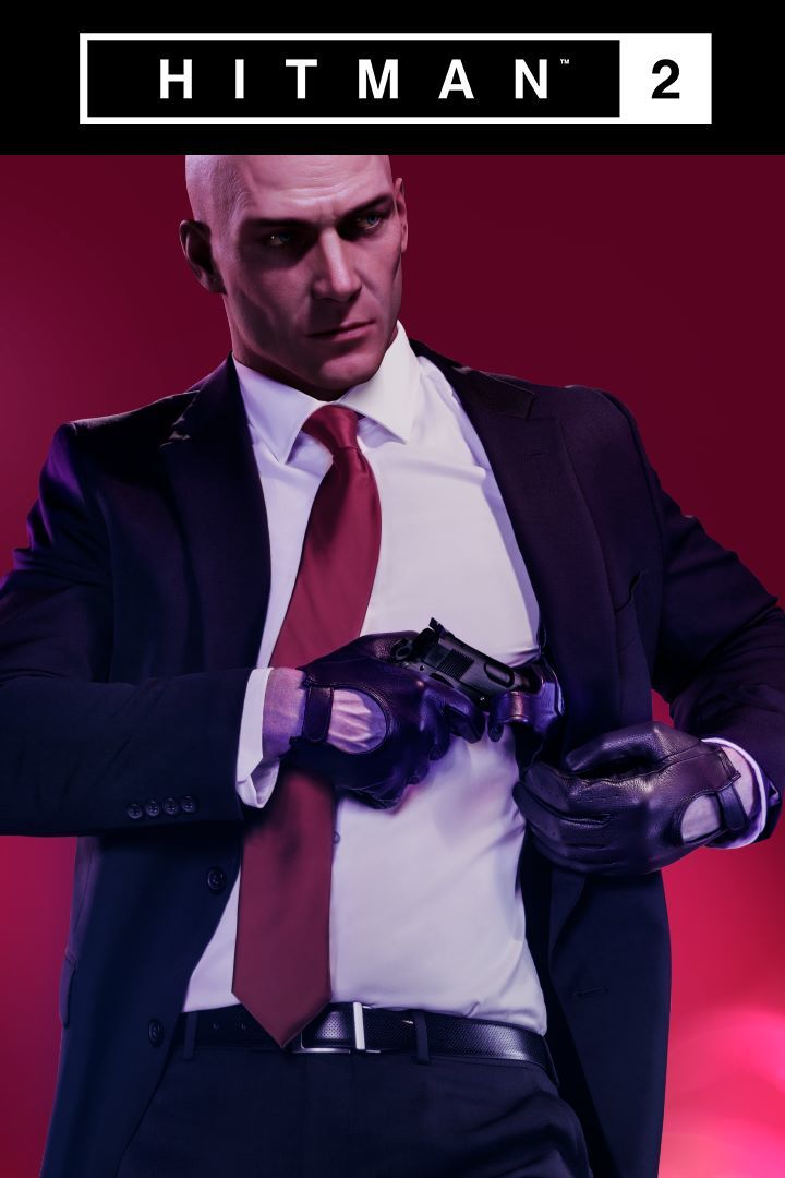 Hitman 2 for Xbox One 2018 MobyGames