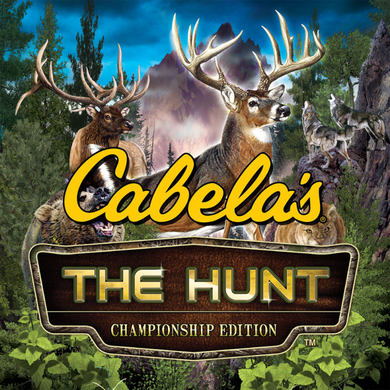 nintendo switch cabelas the hunt championship edition review