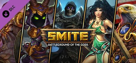 Smite: Battleground of the Gods - Bundle
