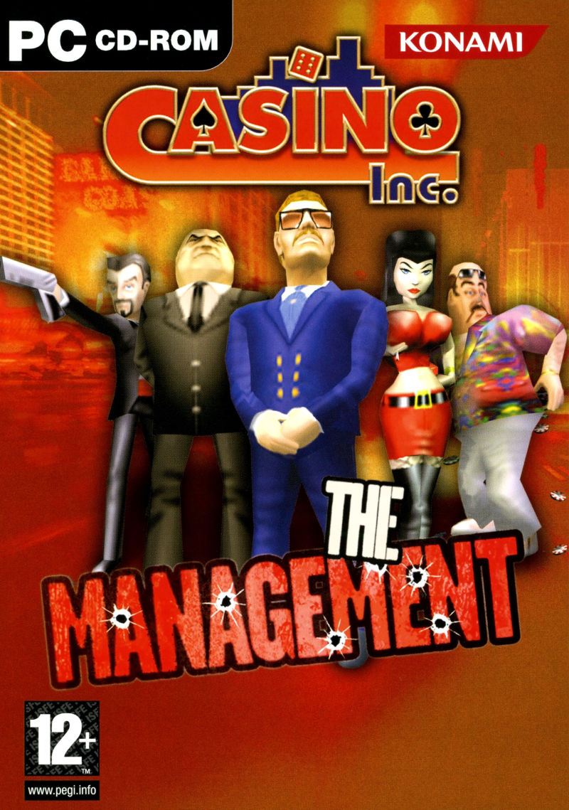 Casino Inc.: The Management