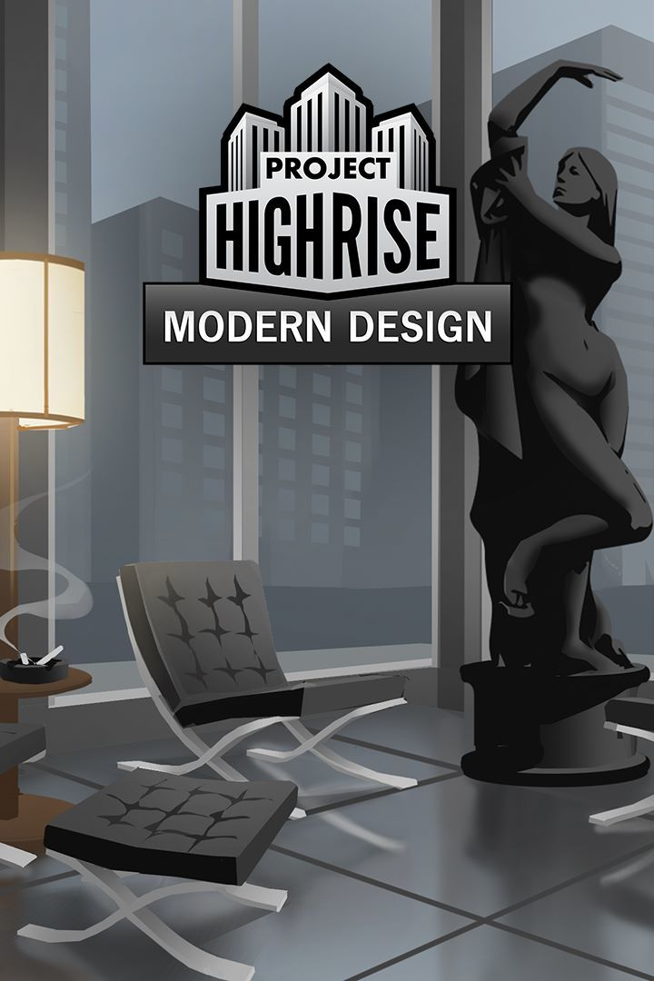 Book Cover Architecture Xbox One : Project highrise architect s edition modern design