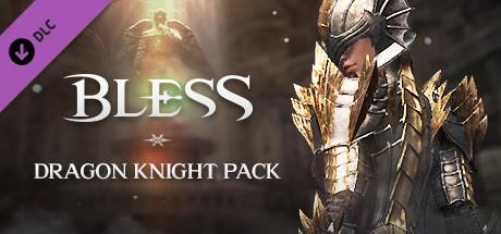 Bless Online: Dragon Knight Pack