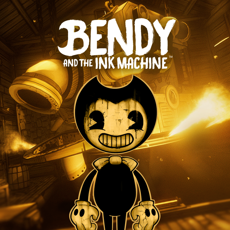 Buy Bendy And The Ink Machine