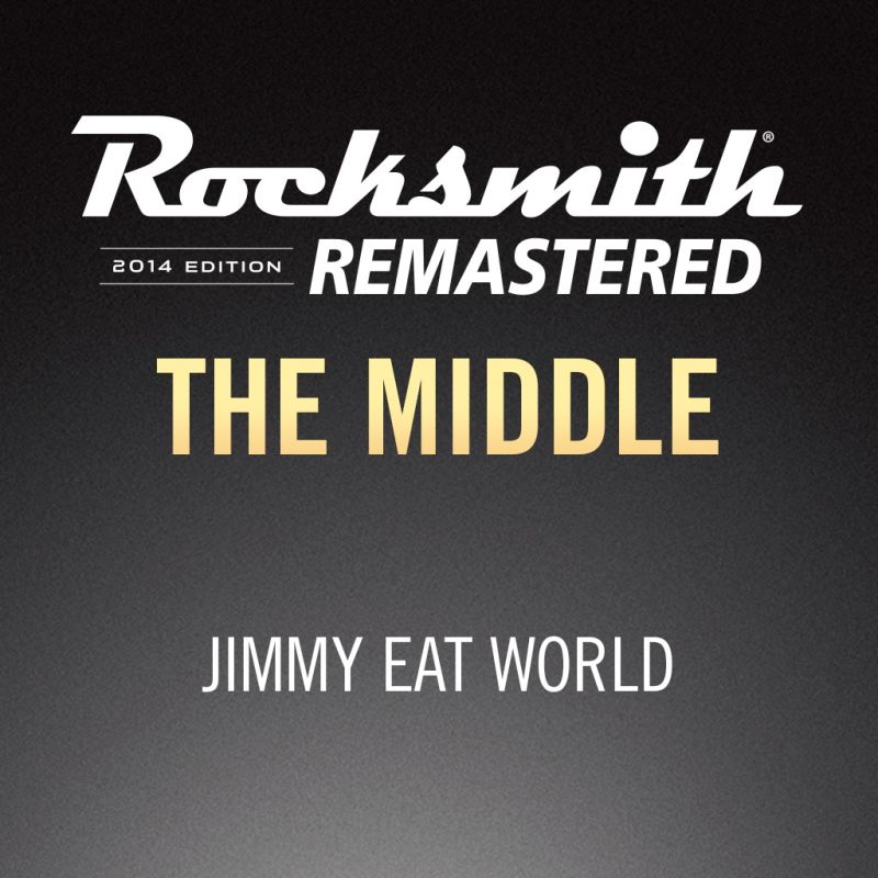 the middle jimmy eat world