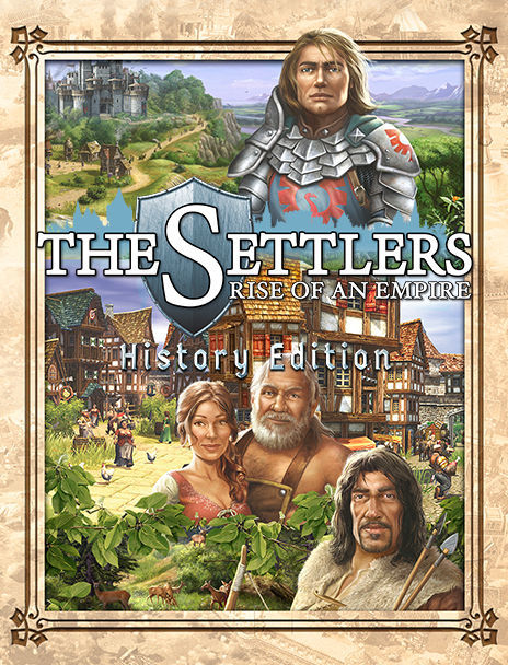 the settlers rise of an empire review