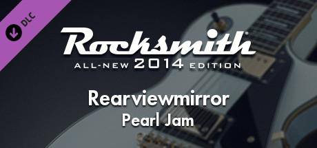 Rocksmith: All-new 2014 Edition - Pearl Jam: Rearviewmirror