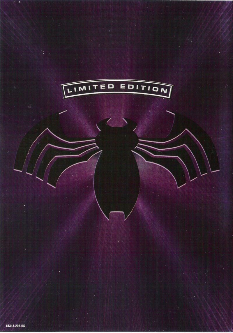 Ultimate Spider-Man (Limited Edition) (2005) PlayStation 2 ...