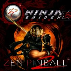 Zen Pinball 2 Ninja Gaiden Sigma 2 For Playstation 3 2012