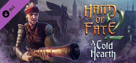 Hand of Fate 2: A Cold Hearth