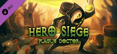 Hero Siege: Plague Doctor