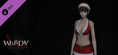 White Day: A Labyrinth Named School - Christmas Costume: Sung-A Kim