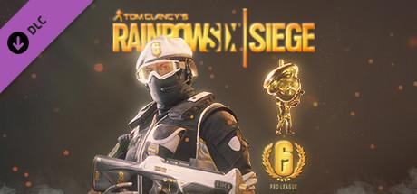 Tom Clancy's Rainbow Six: Siege - Pro League Alibi Set for