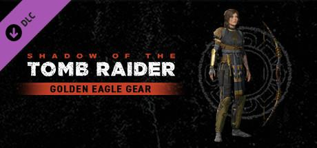 Shadow of the Tomb Raider: Golden Eagle Gear
