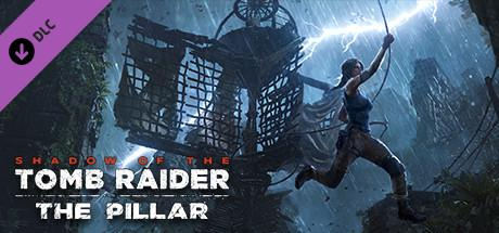 Shadow of the Tomb Raider: The Pillar